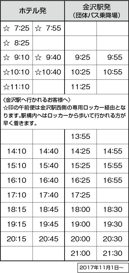 アクセス   金沢彩の庭ホテル【公式サイト】