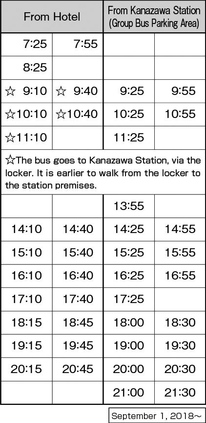 access kanazawa sainoniwa hotel 金沢彩の庭ホテル 公式サイト